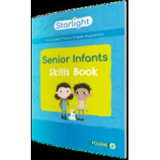 Starlight - Senior Infants Skills Book