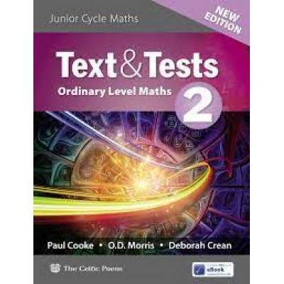 Text and Tests 2 Ordinary Level
