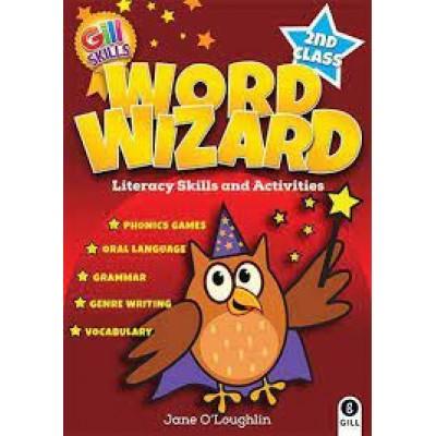 Word Wizard Second Class